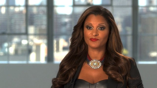 Claudia Jordan on Redemption
