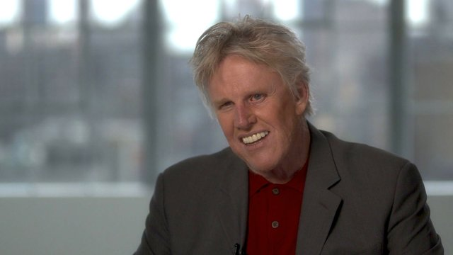 Gary Busey: Expect the Unexpected