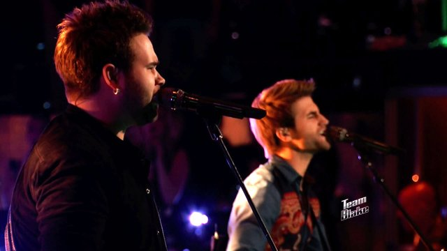 "The Swon Brothers: ""Turn the Page"""