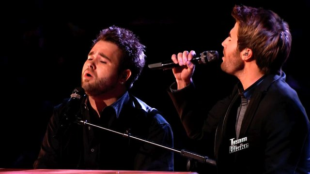 "The Swon Brothers: ""Danny's Song"""
