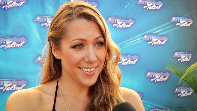 Colbie Caillat Talks Playboy Club