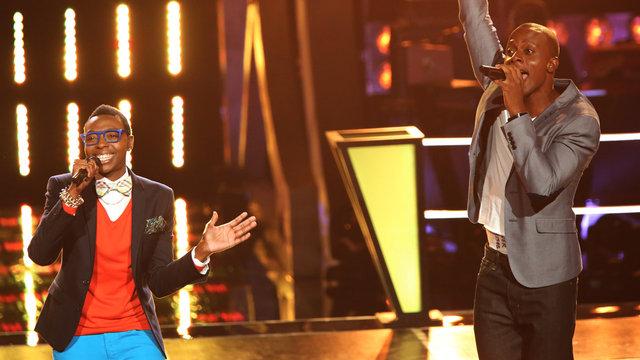 """De'Borah vs. Nelly's Echo: """"Message in a Bottle"""""""