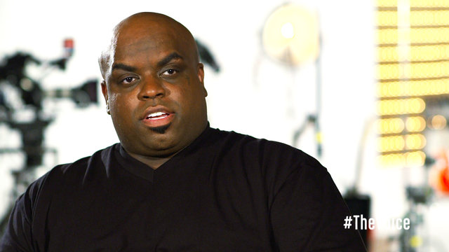 Before the Blinds: CeeLo Green