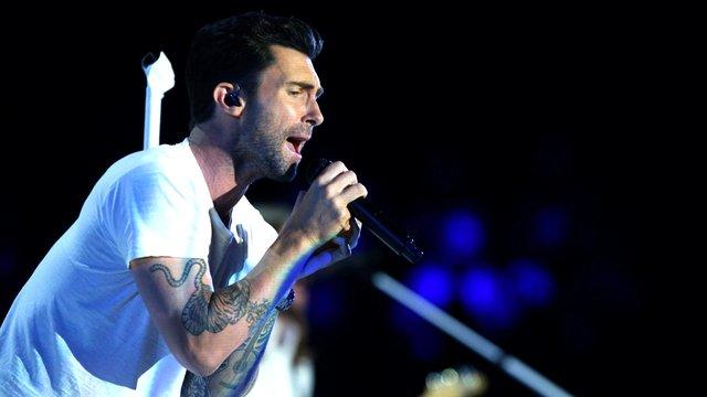 """Maroon 5: """"Love Somebody"""""""