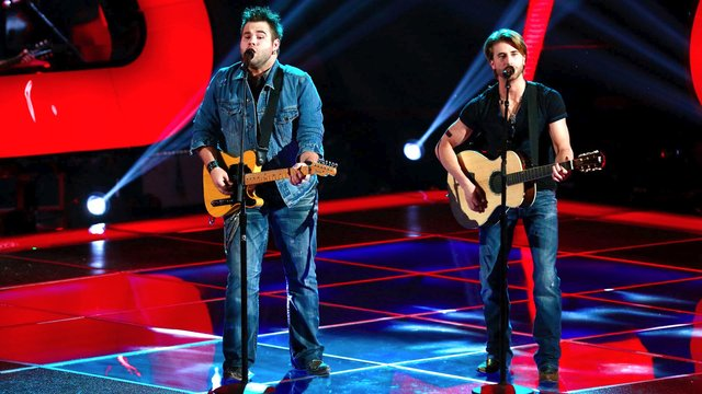 """The Swon Brothers: """"American Girl"""""""