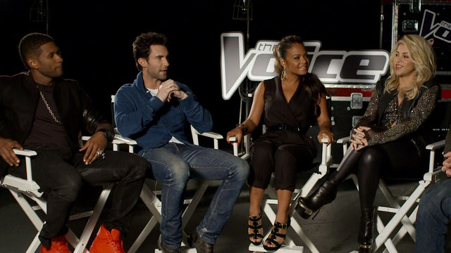 The New Kids on The Voice