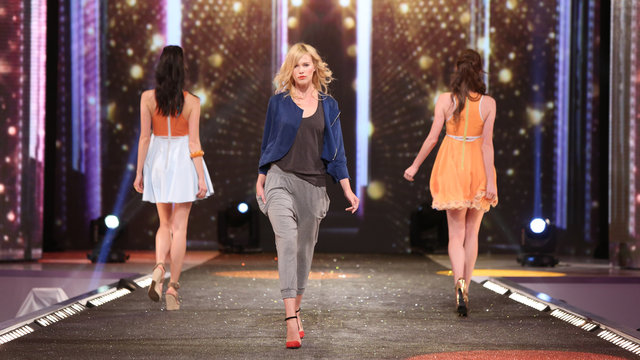 Get Ready for Fashion Star!