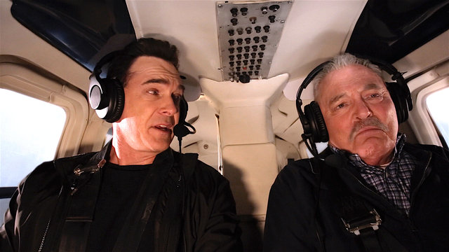 Mike and Bob's Final Broadcast