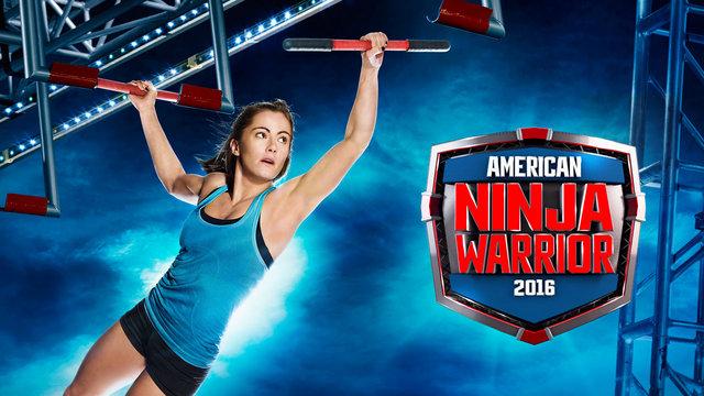 American Ninja Warrior