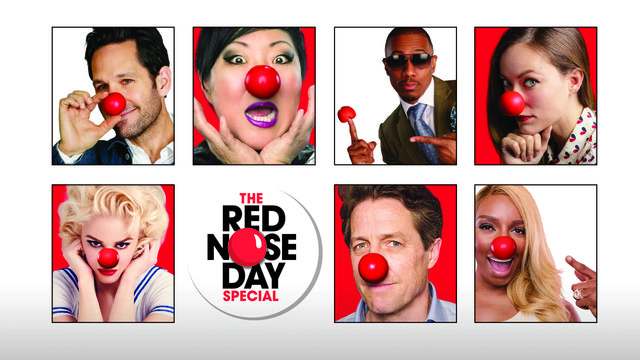 The Red Nose Day Special - NBC.com