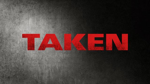 Resultado de imagem para Taken serie NBC