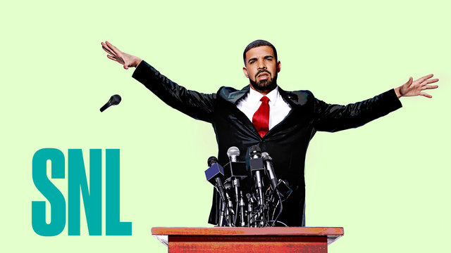 May 14 - Drake