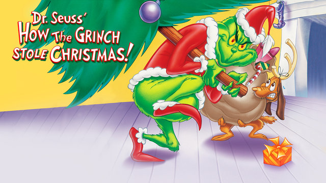 Watch How the Grinch Stole Christmas! Episodes - NBC.com
