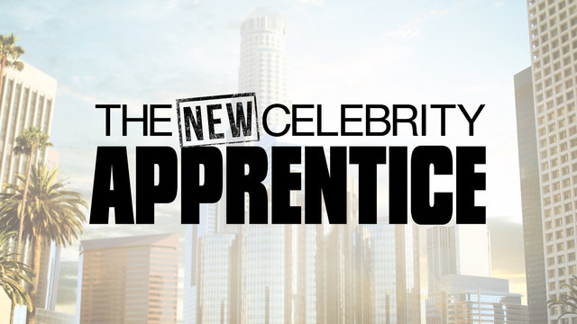 The Celebrity Apprentice - Wikipedia