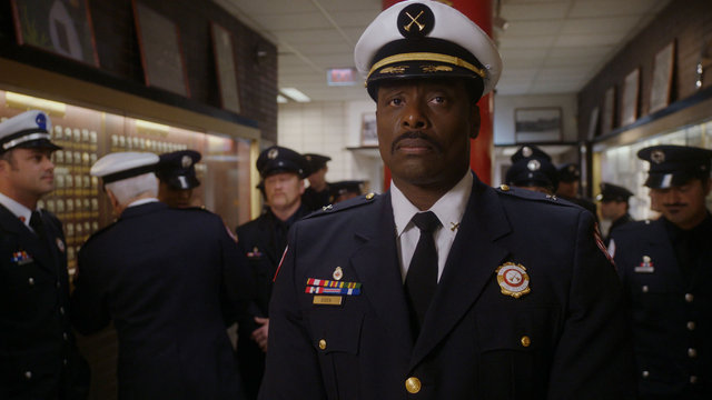 Chicago Fire - The Season 4 Cliffhanger