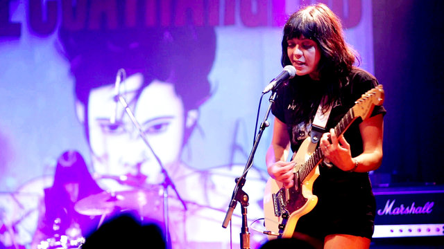 "The Coathangers: ""I Don't Think So"""