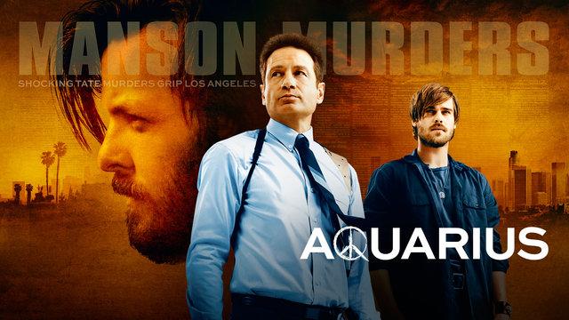 Image result for Aquarius TV Show