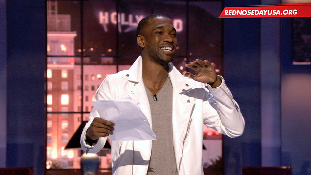 Special Messages from Jay Pharoah's Friends