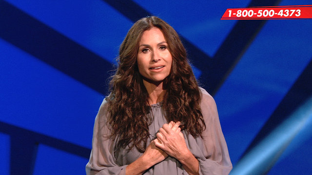 Minnie Driver Introduces Monica from Bangladesh