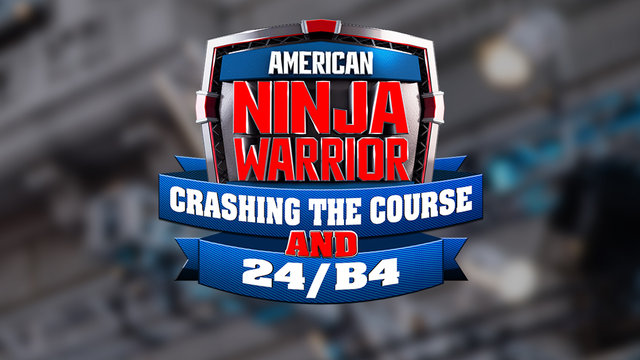 Ninja Warrior Digital Series