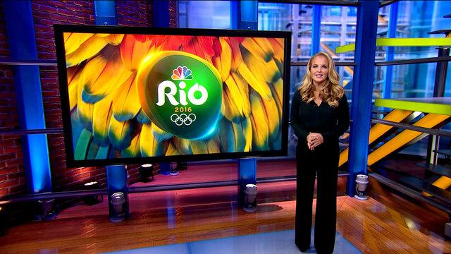 Rio Bound Ep 1
