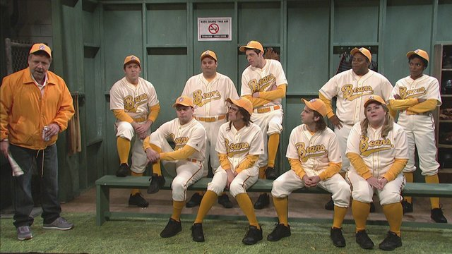 Cut for Time: Bad News Bears