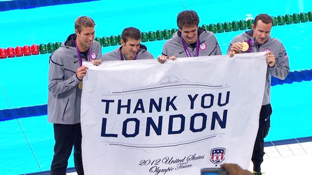 Best of London - London 2012