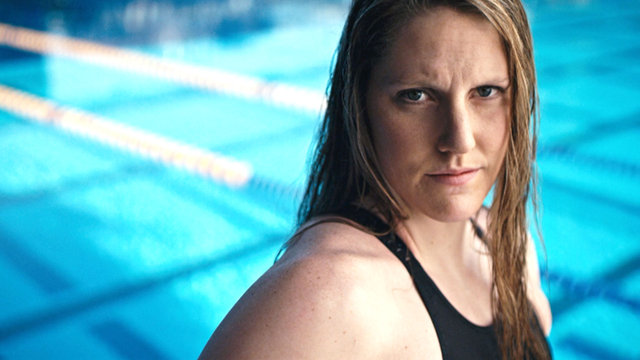 Athlete Profiles - Missy Franklin