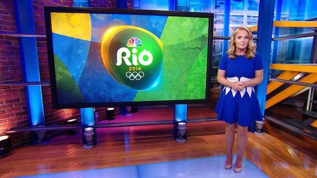 Rio Bound Ep 3