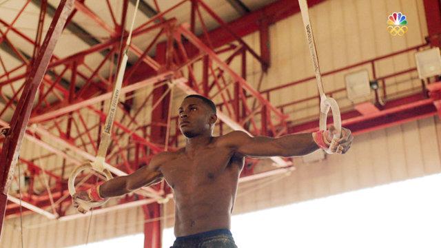 Rio Olympics - Manrique Larduet