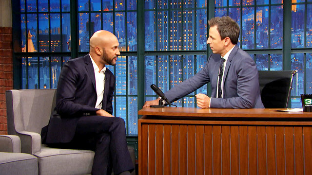 Keegan-Michael Key, Dominic Cooper, Royal Headache