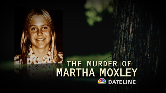 The Murder of Martha Moxley