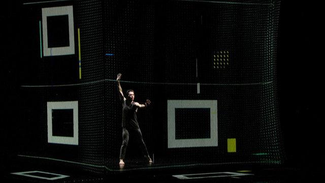 Sila Sveta: Live Performance 1