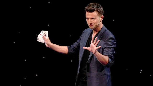 Mat Franco: Live Performance