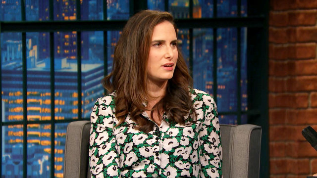 Jessi Klein Used to Work in a Video Store with an Elaborate Porn System