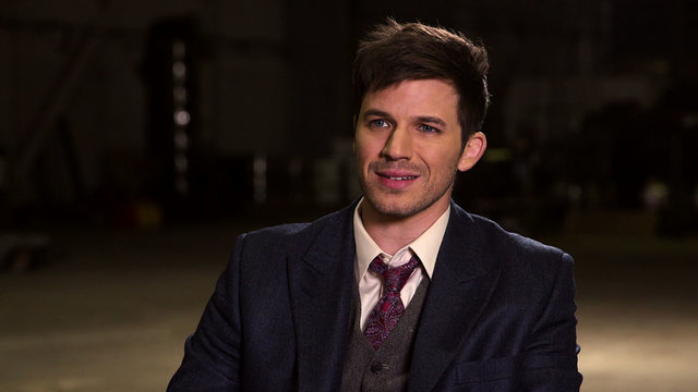 First Look: Timeless