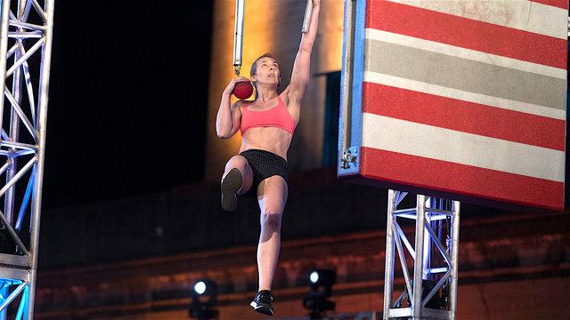 Allyssa Beird - Philadelphia Finals