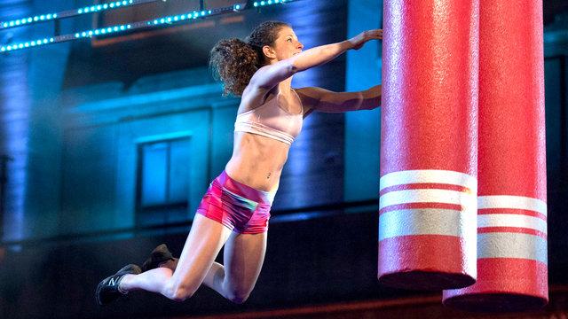 Michelle Warnky - Philadelphia Finals