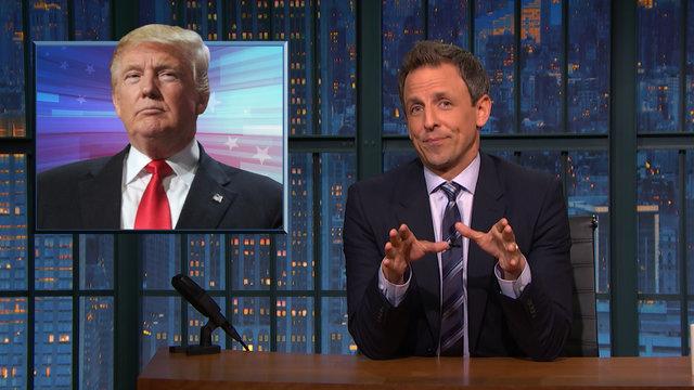 The New Trump: A Closer Look