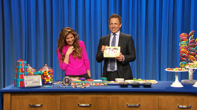 3D-Printed Candy with Dylan Lauren
