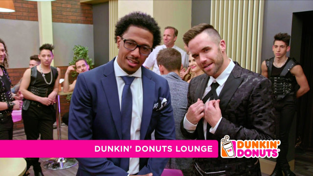 Dunkin' Lounge: Night 3