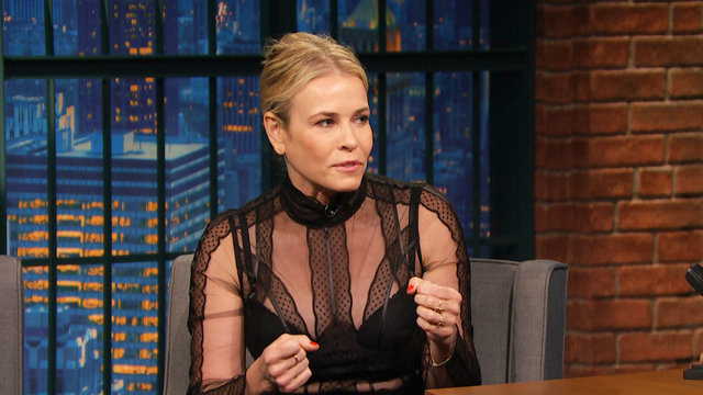 Chelsea Handler on Exploring Japan and India for Her New Show