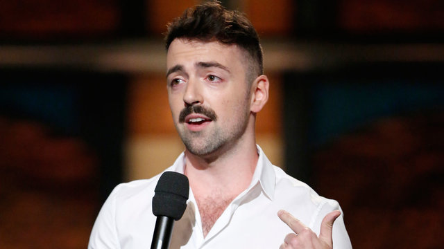 Matteo Lane Stand-Up Performance