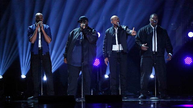 Linkin' Bridge: Live Performance feat. The Silhouettes