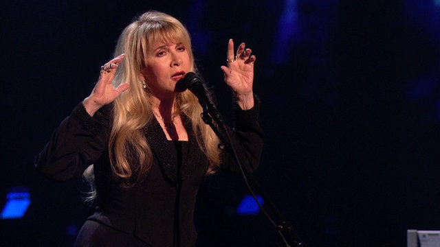 Stevie Nicks: Live Performance