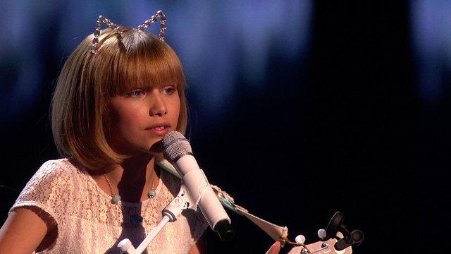 Grace VanderWaal: Live Finale Performance 2