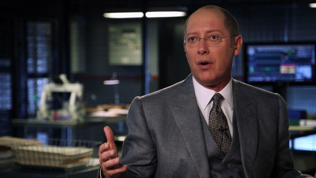 Behind The Blacklist, Season 4