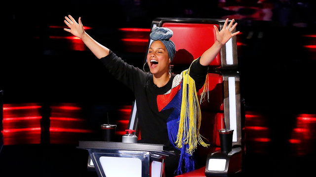Next: The Blind Auditions, Part 3