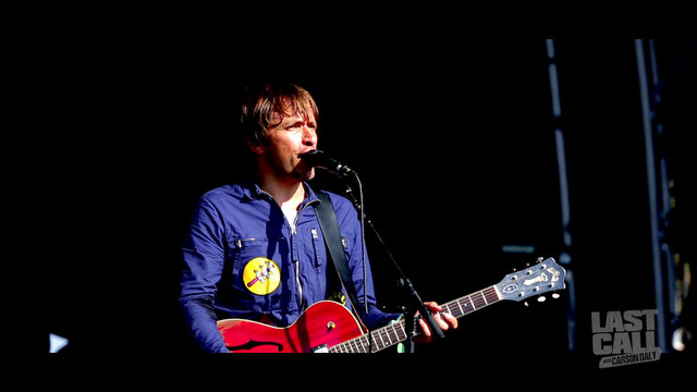 "Peter Bjorn and John: ""Dominos"""