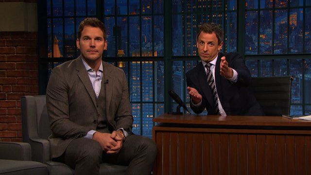 Seth's Favorite Jokes of the Week: Trump Jr's Tweet, Lochte's New Endorsement Deal